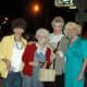 Golden Girls Group Costume