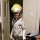 Fraggle Costume