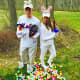 Easter and Opening Day