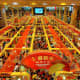 """Many shopping malls host """"CNY"""" festive bazaars too. These tend to feature renowned caterers and hotel confectioneries and can be extremely crowded."""