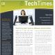 Microsoft Word Newsletter Template
