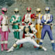 Gosei Sentai Dairanger: A group of Martial Artists fight an ancient civilization bent on destroying humanity. Featuring MMPR White!
