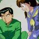 Keiko scolding Yusuke