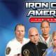 Iron Chef America cast