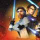Star Wars: The Clone Wars (new)