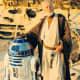 Old Obi-Wan with R2