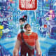 The glitzy world of the Internet in Ralph Breaks the Internet. Social media addicts will never want to leave this imaginary world.