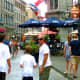 Cruising the cobblestone streets of Old Montreal