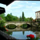 Pont des Barris Brantome