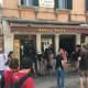 Baci & Pasta in Campo Santa Marina, Venice.