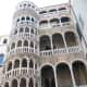 Palazzo Contarini del Bovolo—a hidden gem in Venice.