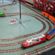 Airport West Hobbies Layout - G scale.