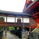 Kiyomizu Kannon Temple in Ueno Park