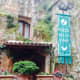 One of the best restaurants in Orvieto sits right above the caves.