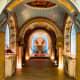 St. Photios Greek Orthodox Shrine.