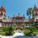 Ponce de Leon Hotel Courtyard, Flagler College.