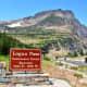 Logan Pass @ Glacier National Park