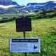 Hike to Hidden Lake @ Glacier National Park