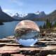 Saint Mary Lake @ Glacier National Park