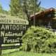 Ketchum Ranger Station - Sawtooth National Forest