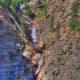Seven Falls in Colorado Springs, Colorado