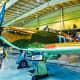 1943 Hawker Siddeley Hurricane at the Military Aviation Museum in Virginia Beach, Virginia