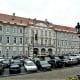 The Lichtenstein Palace.