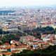 Prague New Town.