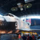 Space Shuttle Discovery at the Smithsonian National Air and Space Museum in Washington, DC