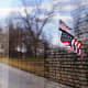 Vietnam Veterans Memorial at the National Mall in Washington DC