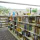 Barbara Bush Library Children's Section