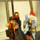Czech Center Museum puppets