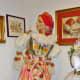 Kroj on display