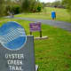 Oyster Creek Park Trail