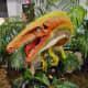 Coelophsis – Triassic Carnivorous Dinosaur 210 million years ago