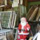 Windows and Santa