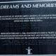 "Information regarding ""Dreams and Memories"" Sculpture"