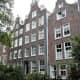 Begijnhof, Amsterdam.