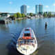 Oosterdok, Amsterdam.