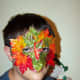 Leaf mask!