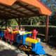 Train Ride in Duplo Valley.