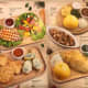 More Moldovan Meat Dishes