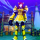 The Giant's Armor