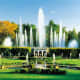 Longwood Gardens majestic fountains will keep you captivated