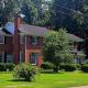Frances Bavier's home in Siler City