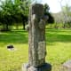 Woodmen monument at Masonic Cemetery / Chappell Hill, TX