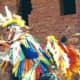 Eagle Dance
