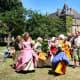 Medieval Fair, Rodemack