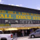 Wall Drug Store. Prelude to the Black Hills (although it's actually in the Badlands).