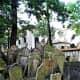 Old Jewish Cemetery, Prague.